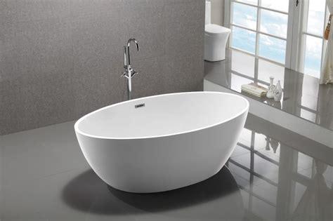 acryl badewannen freistehende badewanne destino acryl wei 223 175x100cm