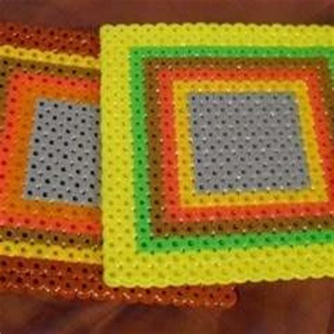 perler brisbane fuse bead coasters 183 how to make a beaded coaster