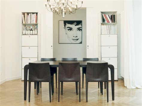 Modular Dining Room Furniture Usm Modular Furniture Contemporary Dining Room Chicago By Haute Living
