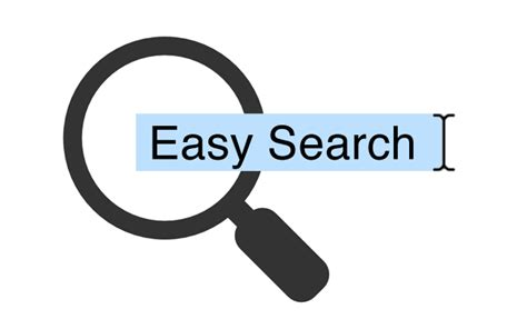 Easy Search Easy Search Chrome Web Store