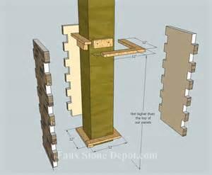 Brick Veneer Home Depot Stone Veneer Over Brick Fireplace With Siding » Ideas Home Design