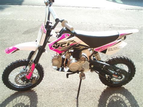 Motocross Motorrad Pink by Motorrad Occasion Kaufen Minibike Alle Cross Moto Shop