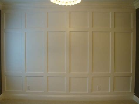 Wall Wainscoting Ideas 17 Best Ideas About Wainscoting Bedroom On