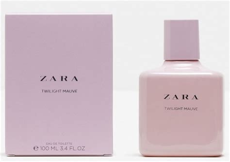 Zara Femme And Twilight Muave zara twilight mauve dama parfumuri zara