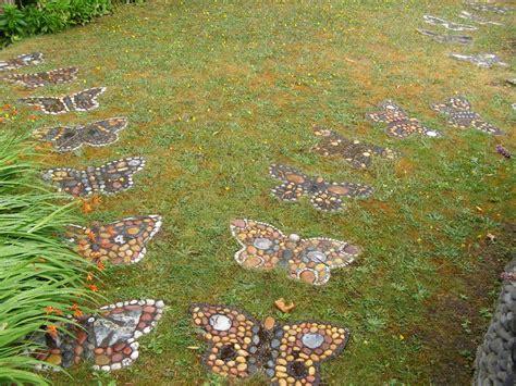 walker rock garden roadsidearchitecture in butterfly
