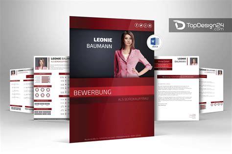 Design Vorlage Deckblatt Bewerbung Bewerbung Design Email Topdesign24