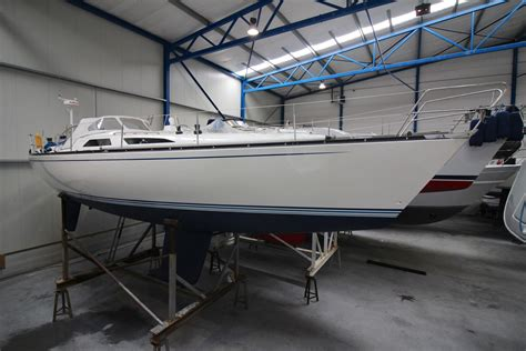 ta bay boat dealers 1993 baltic 40 sail new and used boats for sale www