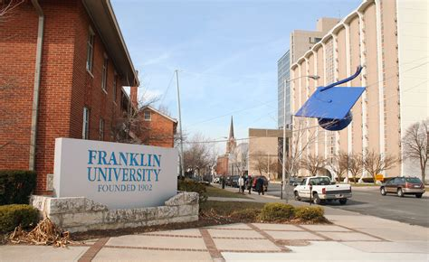 Franklin Mba Application Columbus Ohio by Franklin Wikiwand