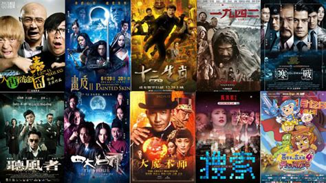 chinese film website top 10 movies screened in china in 2012 china org cn