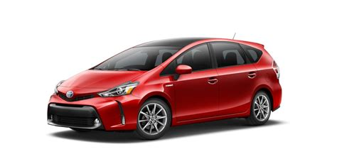 toyota prius v prices reviews and pictures u s news