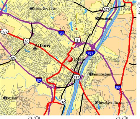 zip code map upstate ny 12210 zip code albany new york profile homes