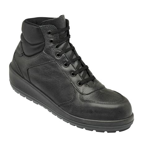 parade footwear brazza womens black leather traditional