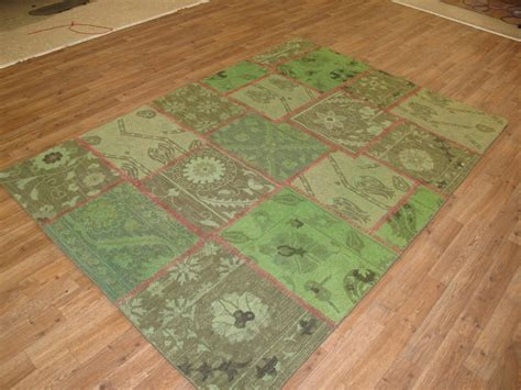 Patchwork Area Rugs 5 X 7 2 Turkish Patchwork Area Rug Nyc Rugs Antique Contemporary Area Rugs