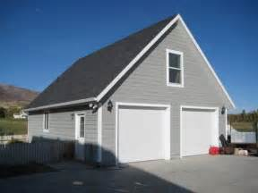 Garage Barn by Pole Barn Garage Plans Barn Plans Vip