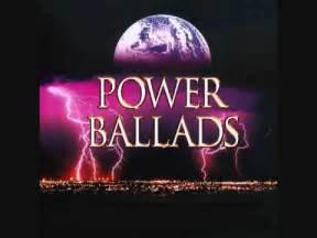 Cd Va The Power Of 2 Cd power ballads cd1