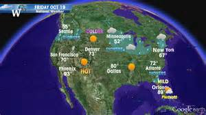 the weather map of the united states weather windows of the world