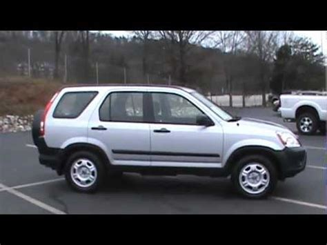 honda crb for sale for sale 2006 honda crv lx fwd 1 owner stk 30850a