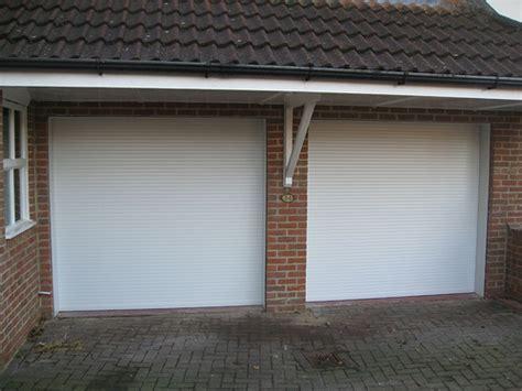 New Garage Doors by New Rollerdor Garage Doors Becky Naylor