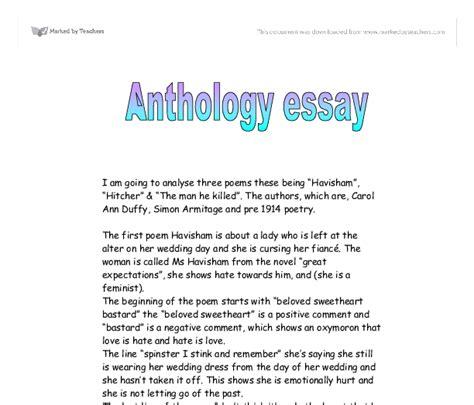 Havisham Poem Essay by Essay On The Poem Havisham