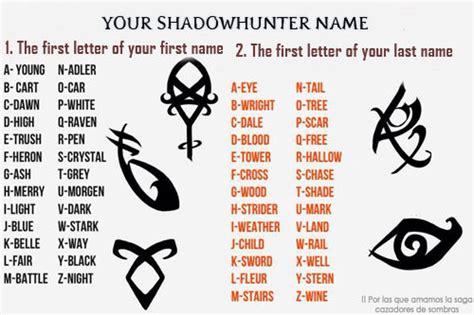 rune tattoo generator shadowhunter runes on tumblr