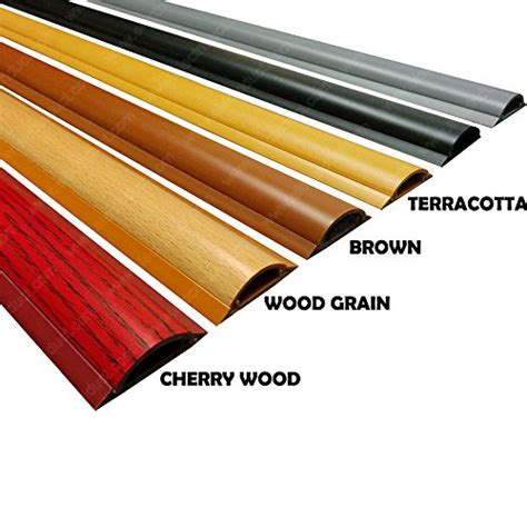 Cord Covers For Floor by Electriduct Floor Cord Covers Cable Shield Cord Cover