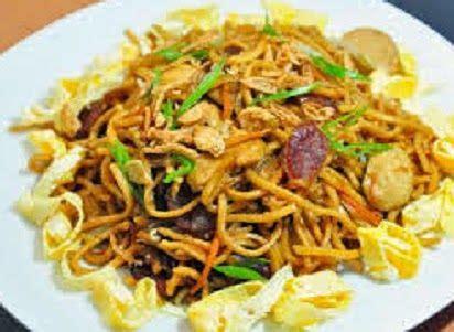 cara membuat mie goreng mamak 17 best images about resep masakan makanan tradisional