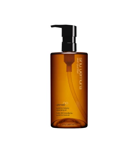 Detox Shu by Ultime8 Sublime Cleansing Remover Cleanser