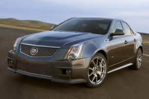 2009 Cadillac Cts V Coupe 2009 Cadillac Cts V Car Pictures New Car Models Car