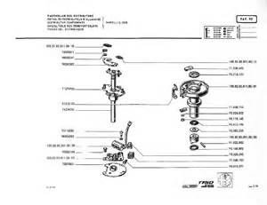 Marelli Ignition Parts 88715d1199836134 Marelli Distributor Exploded View Wanted
