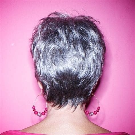 short hair styles for women with alopecia 182 best images about hair do s on pinterest long gray
