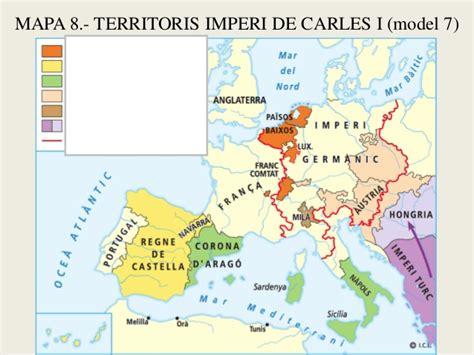 B1 Imperi tema 4a segle xvi auge imperi