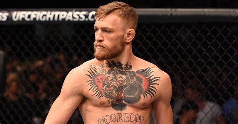 mcgregor tattoo fan gets incredibly detailed conor mcgregor fox