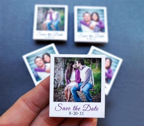 best 25 save the date magnets ideas on pinterest diy