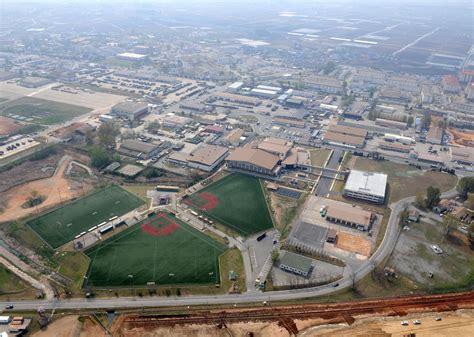 Camp Humphreys Housing Floor Plans by Camp Humphreys Korea