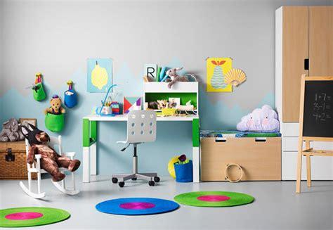 scrivania bambini ikea scrivanie ikea per camerette per ragazzi e bambini dal