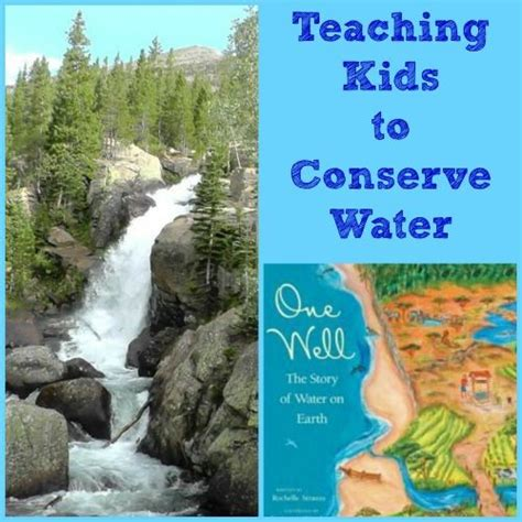 Waters For The Booker by Teaching Great Books And Water On