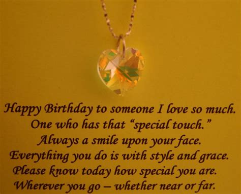 Birthday Quotes To Someone You Birthday Pictures Images Page 5