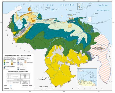 imagenes satelitales del clima en venezuela el clima de venezuela geovenezuela