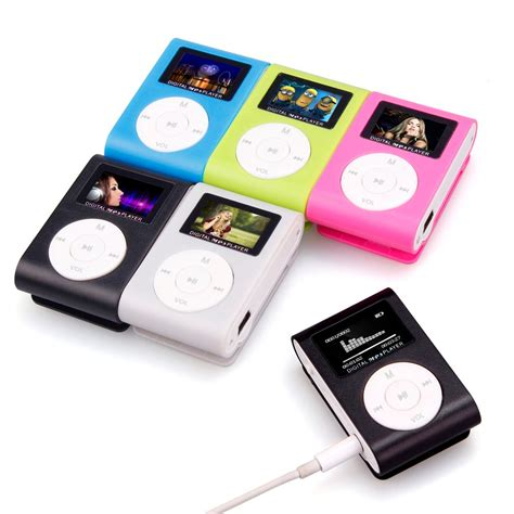 mps best mini clip mp3 player reviews shopping mini clip