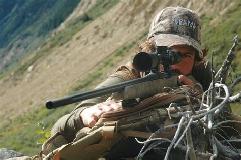 how to a to hunt how to zero a rifle gun digest