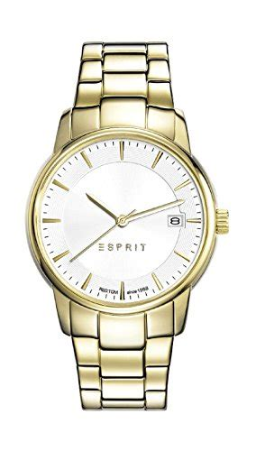 Esprit Es107712002 esprit in gold f 252 r damen