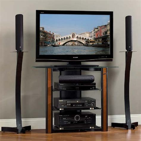 tall tv stands bedroom black tall tv stand for tvs up to 25 furniture walmartcom