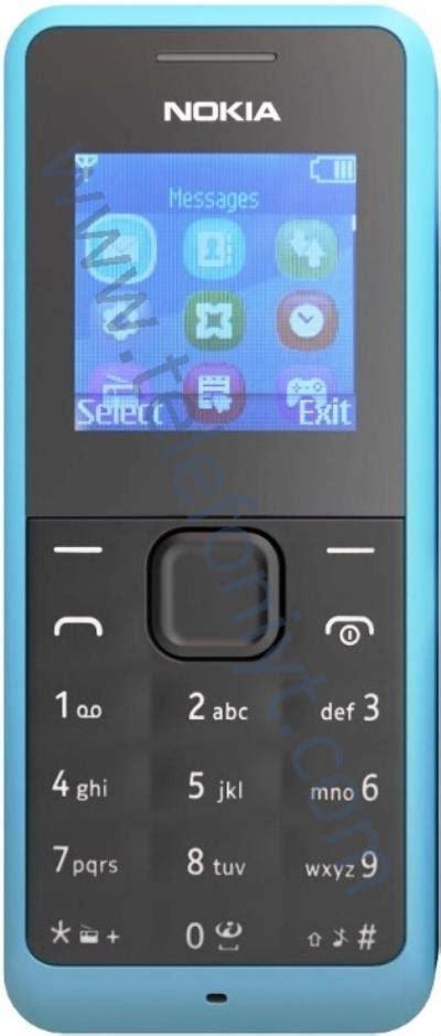 Nokia 105 Neo Dual Sim 1 telefoniyt nokia 105 dual sim