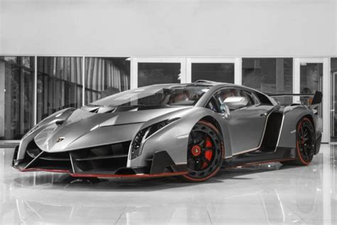 lamborghini veneno someone is asking 9 4 million for a brand lamborghini