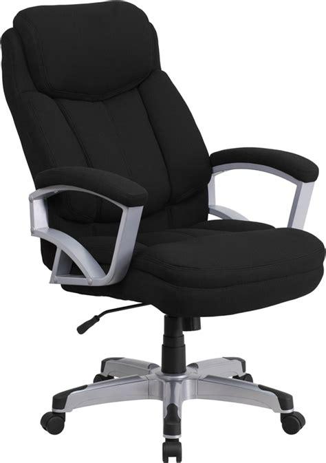 hercules big and drafting chair hercules series big 500 lb black fabric