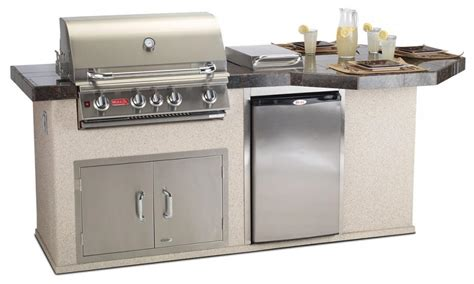 Kitchen Island Sinks octi q island bull outdoor kitchens amp gas grills bull