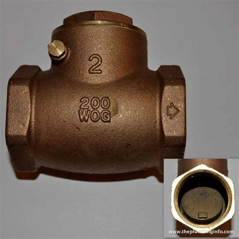 Valves In Plumbing by What Is A Plumbing Valve And What Are Their Applications
