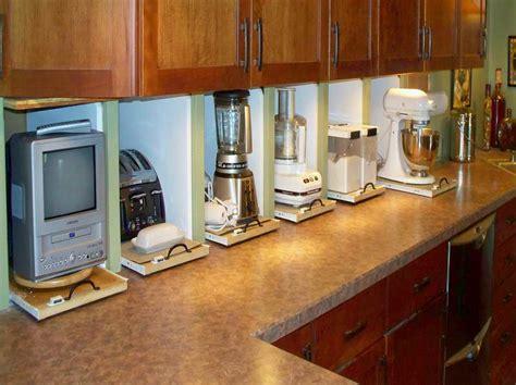 Kitchen Appliance Garage Kitchen Kitchen Appliance Garages Ge Refrigerators Ge