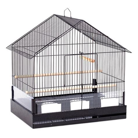 target cage prevue pet products cockatiel house style bird cage medium target