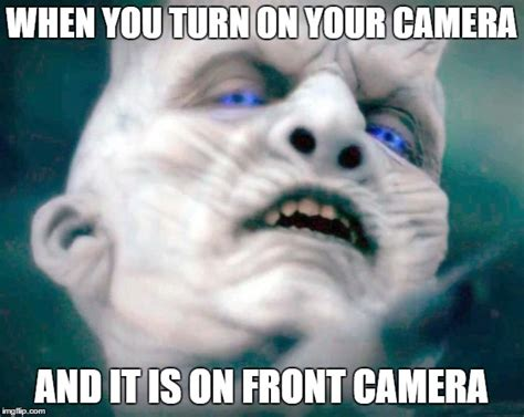 Turn On Memes - front camera imgflip